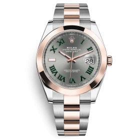 Rolex Datejust 41 126301-0015