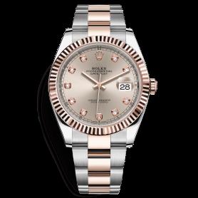 Rolex Datejust 41 126331-0001