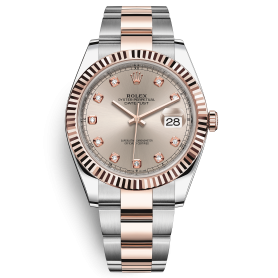 Rolex Datejust 41 126331-0007