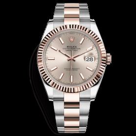 Rolex Datejust 41 126331-0009