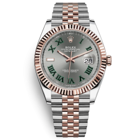 Rolex Datejust 41 126331-0016