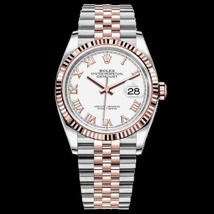 Rolex Datejust 36 126231-0015
