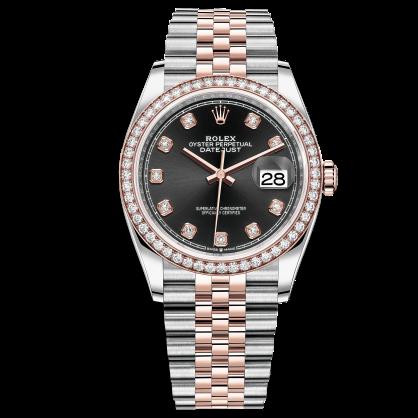 Rolex Datejust 36 126281RBR-0007