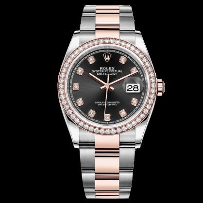 Rolex Datejust 36 126281RBR-0008