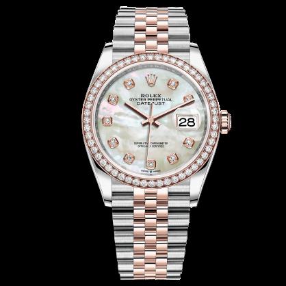 Rolex Datejust 36 126281RBR-0009