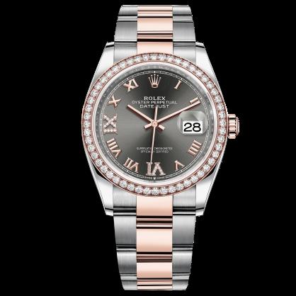 Rolex Datejust 36 126281RBR-0012