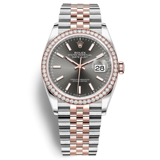 Rolex Datejust 36 126281RBR-0001