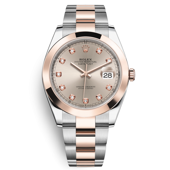Rolex Datejust 41 126301-0007