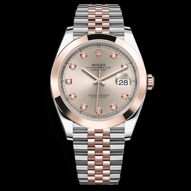 Rolex Datejust 41 126301-0008