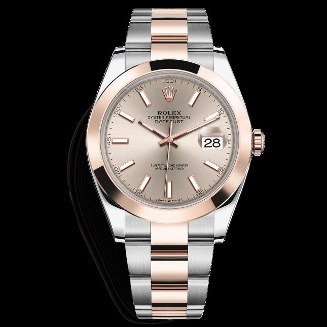 Rolex Datejust 41 126301-0009