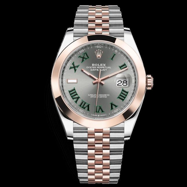 Rolex Datejust 41 126301-0016