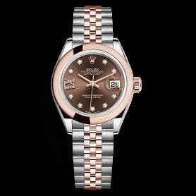 Rolex Lady-Datejust 28 279161-0003