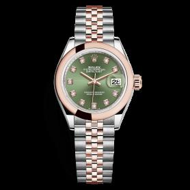 Rolex Lady-Datejust 28 279161-0007