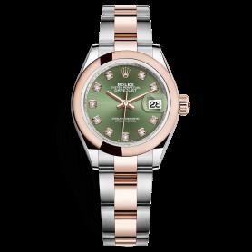 Rolex Lady-Datejust 28 279161-0008