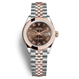Rolex Lady-Datejust 28 279161-0009