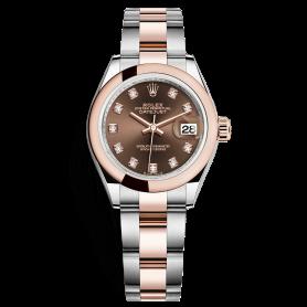 Rolex Lady-Datejust 28 279161-0012