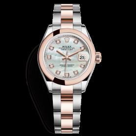 Rolex Lady-Datejust 28 279161-0013