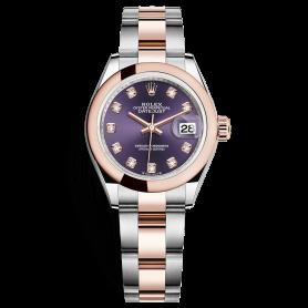 Rolex Lady-Datejust 28 279161-0016