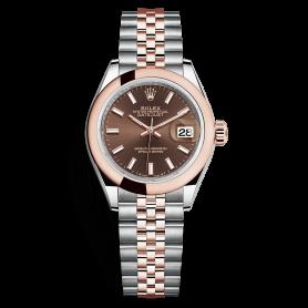 Rolex Lady-Datejust 28 279161-0017