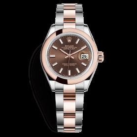 Rolex Lady-Datejust 28 279161-0018