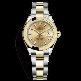 Rolex Lady-Datejust 28 279163-0002