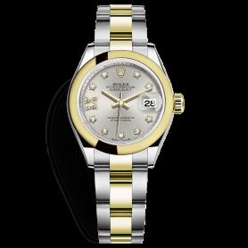 Rolex Lady-Datejust 28 279163-0004