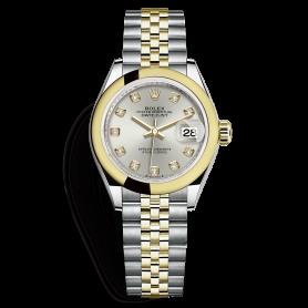 Rolex Lady-Datejust 28 279163-0007