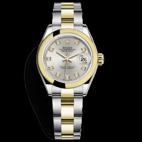 Rolex Lady-Datejust 28 279163-0008