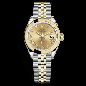 Rolex Lady-Datejust 28 279163-0009