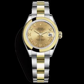 Rolex Lady-Datejust 28 279163-0010