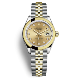 Rolex Lady-Datejust 28 279163-0011