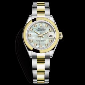 Rolex Lady-Datejust 28 279163-0014