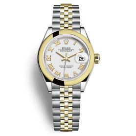Rolex Lady-Datejust 28 279163-0023