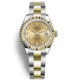 Rolex Lady-Datejust 28 279173-0012
