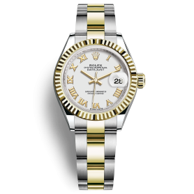 Rolex Lady-Datejust 28 279173-0024