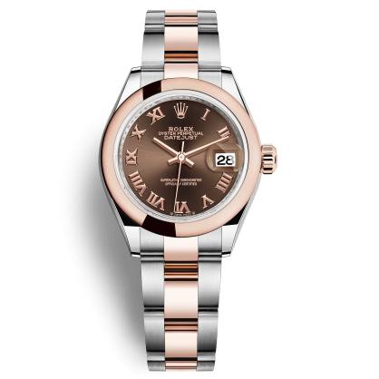 Rolex Lady-Datejust 28 279161-0010