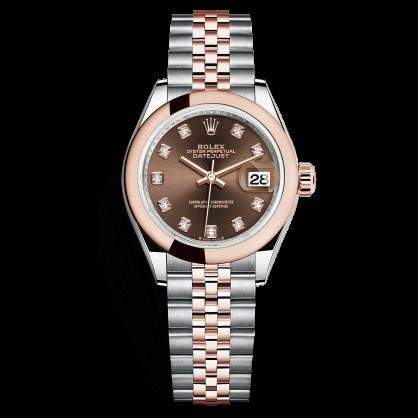 Rolex Lady-Datejust 28 279161-0011