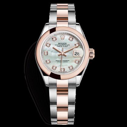 Rolex Lady-Datejust 28 279161-0014