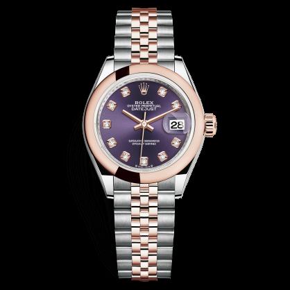 Rolex Lady-Datejust 28 279161-0015