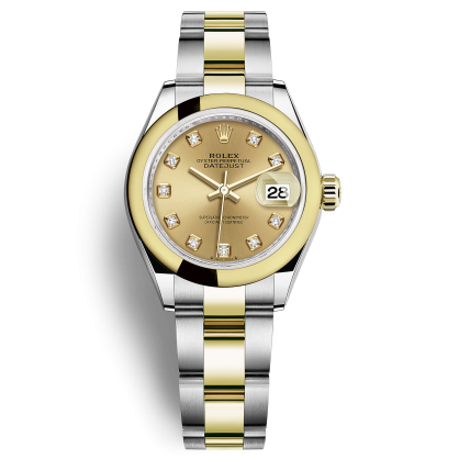 Rolex Lady-Datejust 28 279163-0012