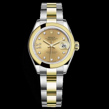 Rolex Lady-Datejust 28 279163-0021