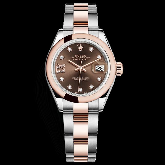 Rolex Lady-Datejust 28 279161-0004