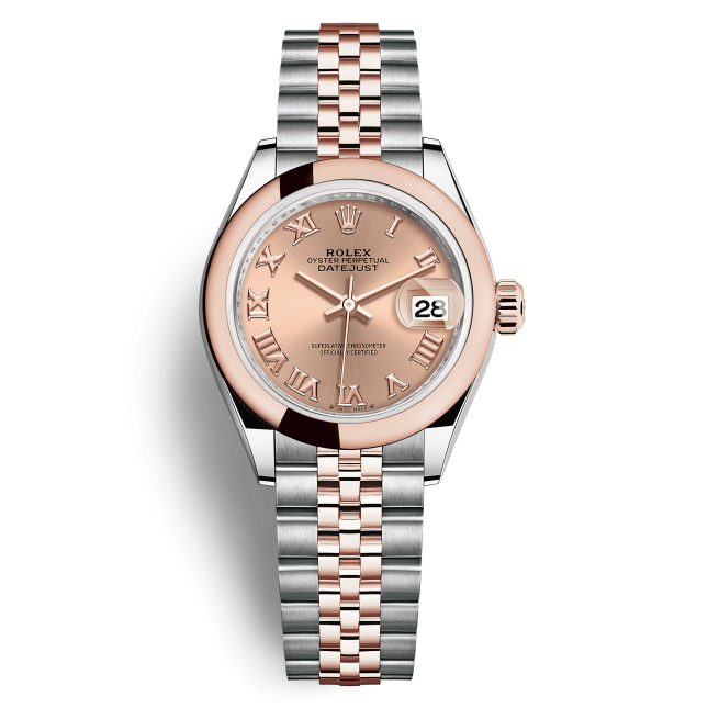 Rolex Lady-Datejust 28 279161-0025