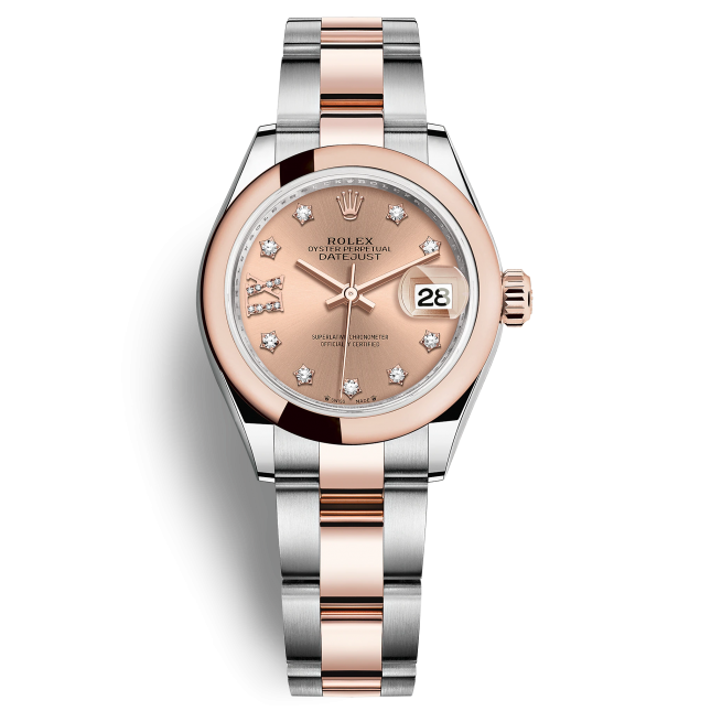 Rolex Lady-Datejust 28 279161-0028