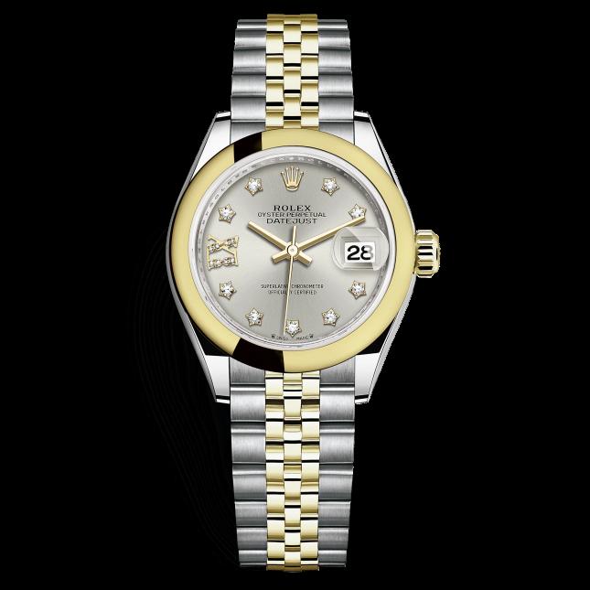 Rolex Lady-Datejust 28 279163-0003
