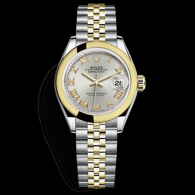 Rolex Lady-Datejust 28 279163-0005