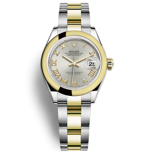Rolex Lady-Datejust 28 279163-0006