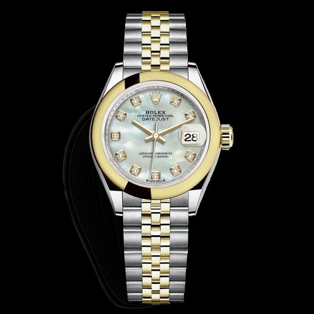 Rolex Lady-Datejust 28 279163-0013