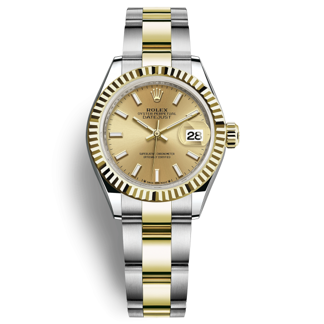 Rolex Lady-Datejust 28 279173-0002
