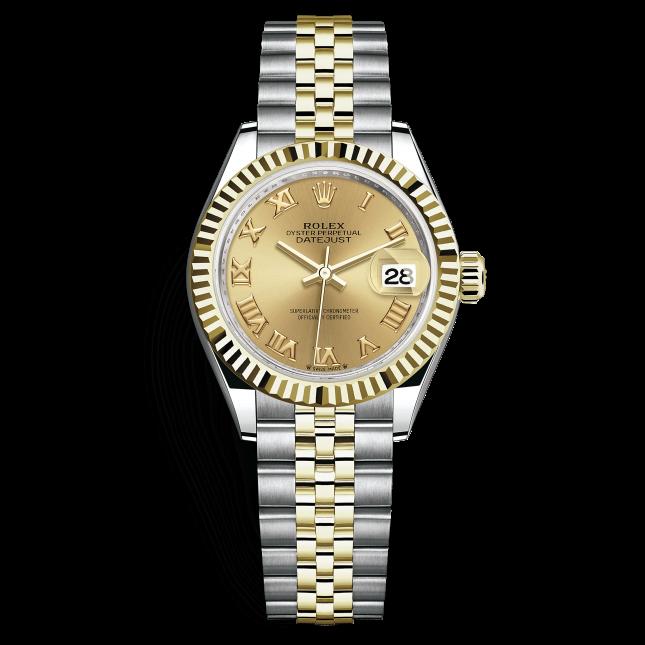 Rolex Lady-Datejust 28 279173-0009